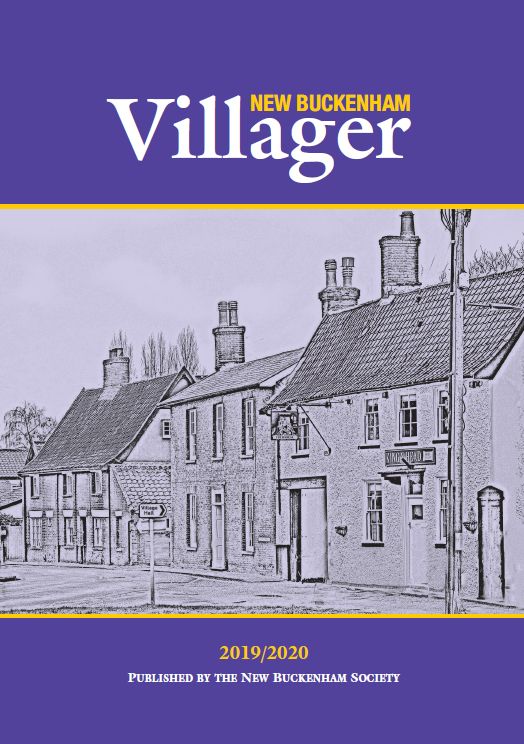 Villager front cover